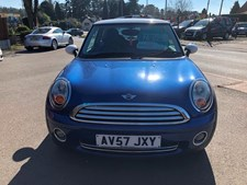 MINI One 1.6 (120bhp) Cooper Hatchback 3d 1598cc